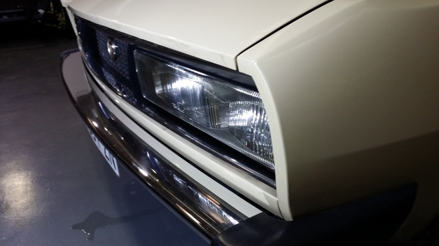 FIAT 130 COUPE - foto 1