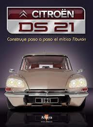 Citroen Ds21 Altaya. Motor Completo