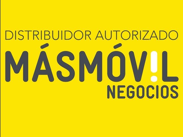 MASMOVIL NEGOCIOS - COMERCIALES - foto 1