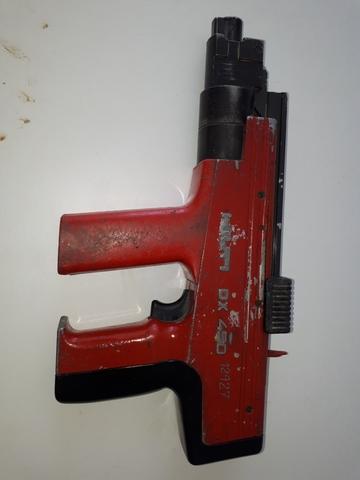 Pistola Hilti