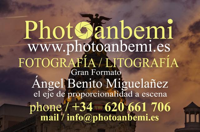 FOTÓGRAFO - foto 1