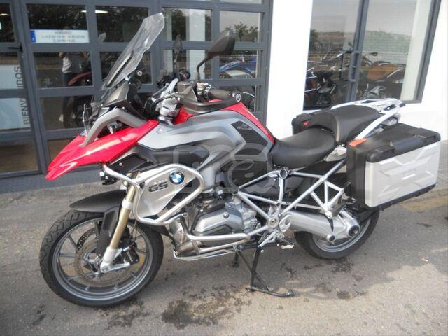 BMW - R 1200 GS - foto 3