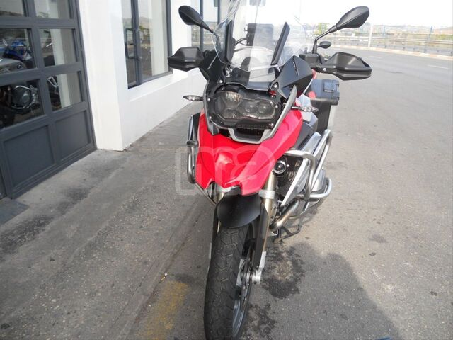 BMW - R 1200 GS - foto 6