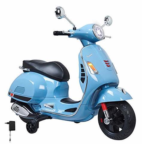 y MIL Vespa mano COM pedales Segunda ANUNCIOS anuncios 43c5AjLqRS