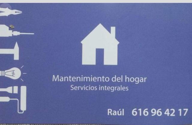 SERVICIOS INTEGRALES.  - foto 1