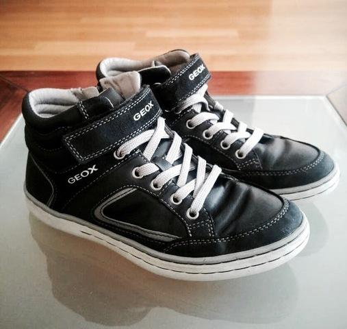 zapatos geox en leganes deportivos