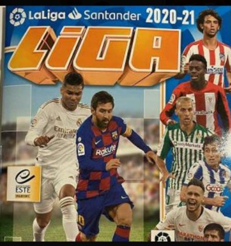 Cambio Vendo Liga Este 2020/21