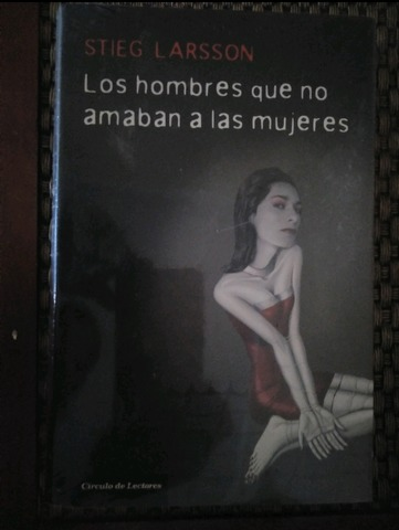 LOS HOMBRES QUE NO AMABAN A LAS MUJERES - foto 1