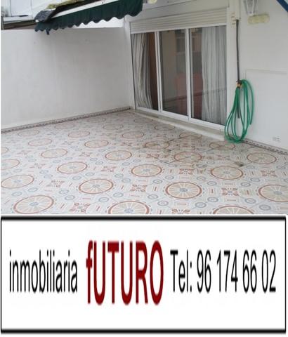 ATICO CON GRAN TERRAZA - foto 1