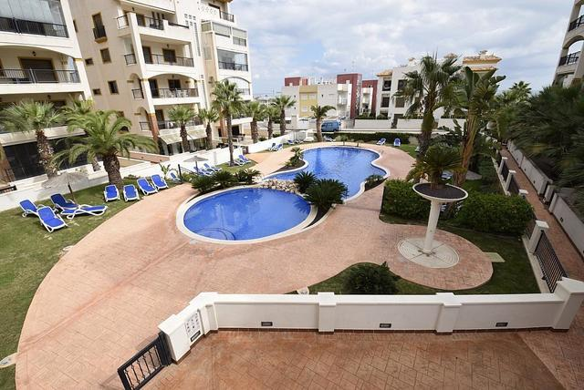 RESIDENCIAL MARJAL BEACH - CARCAIXENT - foto 4