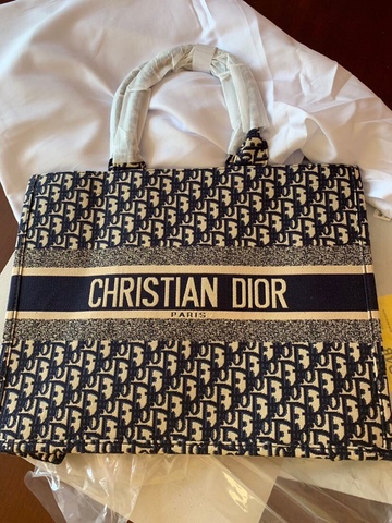 directorio Aptitud gusano  MIL ANUNCIOS.COM - Bolso Dior book tote