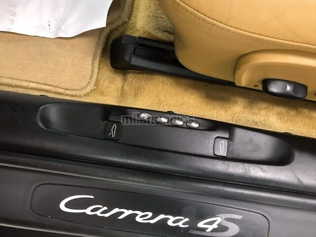 PORSCHE - 911 CARRERA 4S COUPE 345 CV - foto 4