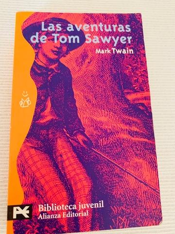 LAS AVENTURAS DE TOM SAWYER - foto 1