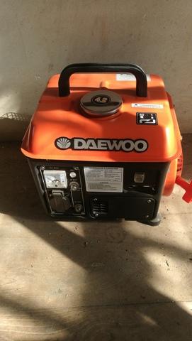 Generador Daewoo