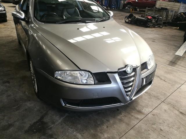 Alfa Romeo GT//GTV principal de la serie 105 Cable de freno de mano