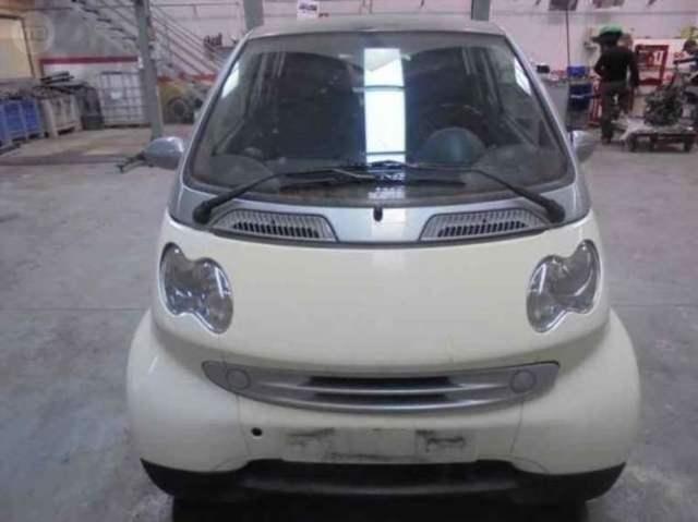 Principal COJINETES Smartcar City-Coupe Fortwo Roadster