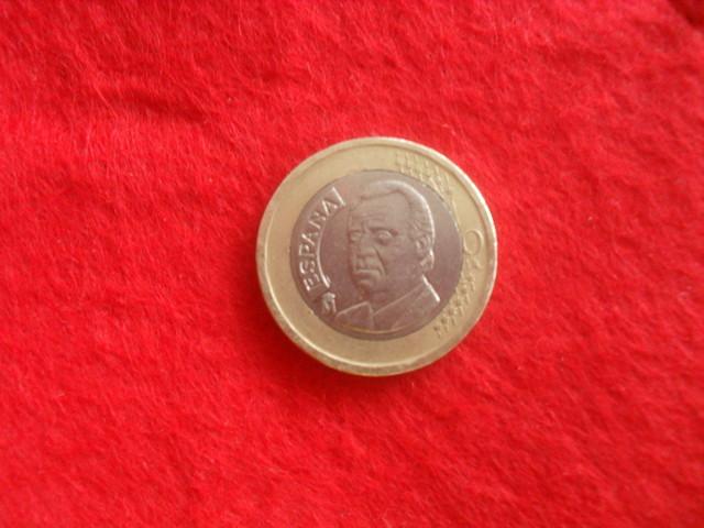 Moneda De 1