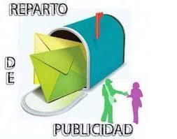 REPARTIDOR DE PUBLICIDAD - foto 1