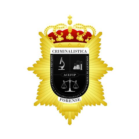 CRIMINALISTICA FORENSE.  ACEFIP.  - foto 1