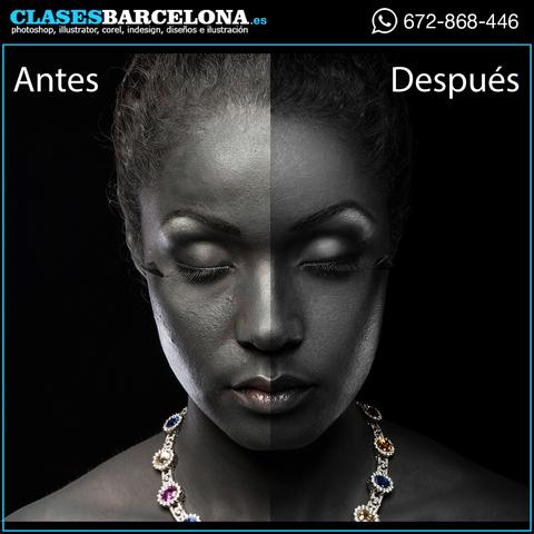 CLASES RETOQUE FOTOGRÁFICO Y PHOTOSHOP - foto 6