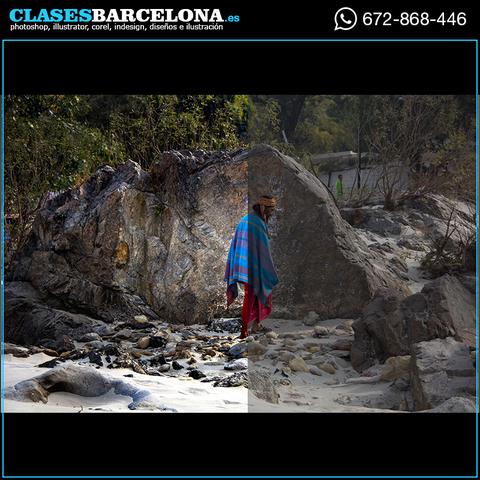CLASES RETOQUE FOTOGRÁFICO Y PHOTOSHOP - foto 7