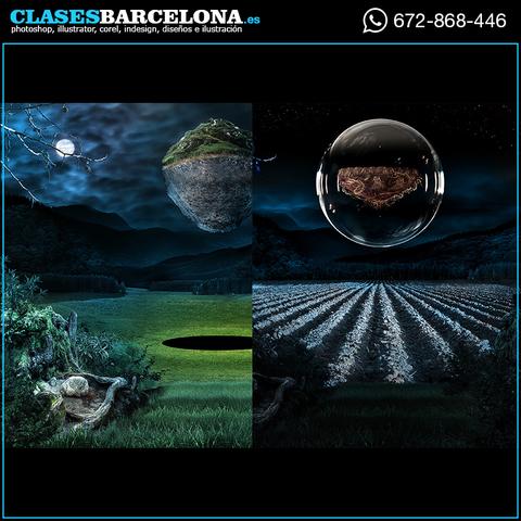 CLASES RETOQUE FOTOGRÁFICO Y PHOTOSHOP - foto 8