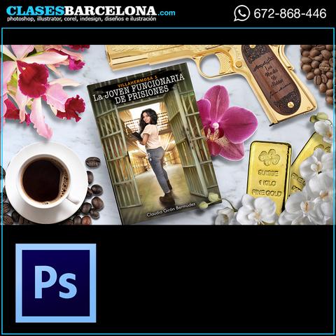 CLASES RETOQUE FOTOGRÁFICO Y PHOTOSHOP - foto 9