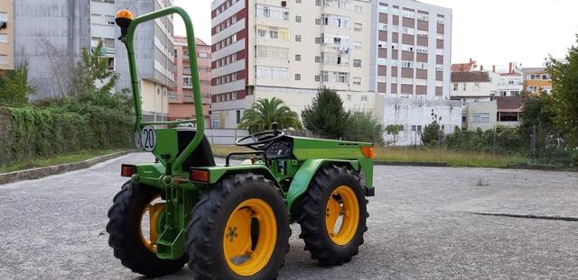 TRACTOR      FERRARI - 95 - foto 5