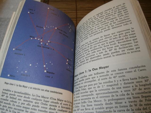 LA ASTRONOMIA - M.  Y VIDA MICROSCOPICA - foto 6
