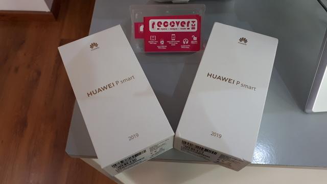 HUAWEI PSMART 2019 - foto 1