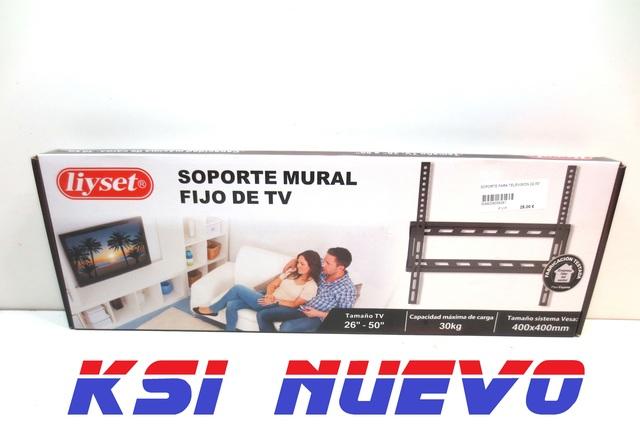 """SOPORTE PARA TELEVISION 26-50\"""" - foto 1"""