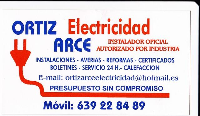 BOLETIN ELECTRICO BARATO 639228489 - foto 1