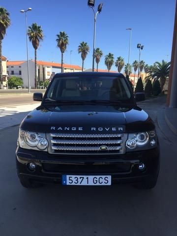 Land Rover Serie Cubierta de túnel Cubierta De Gama Baja