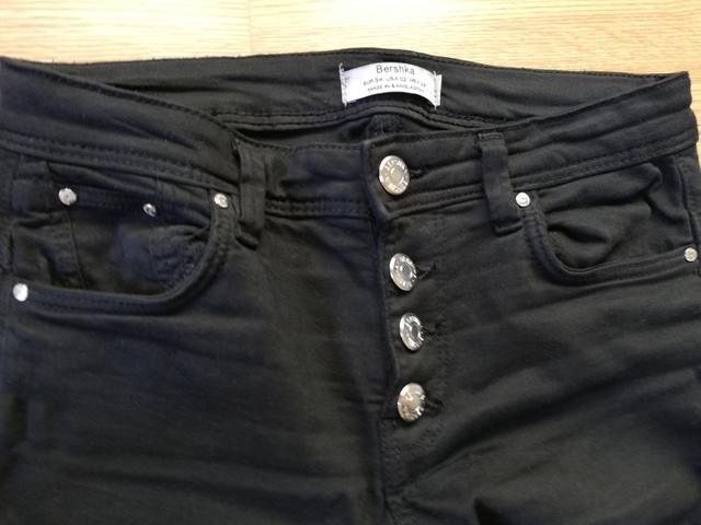 Mil Anuncios Com Pantalones Bershka