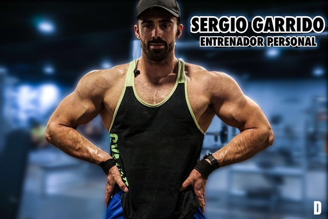 T SECTOR DEL FITNESS PROFESIONAL - foto 2