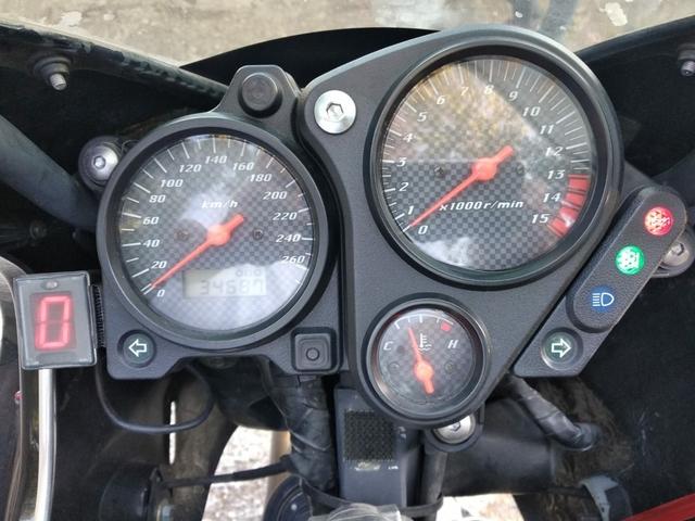 HONDA - CB600S HORNET -100 CV- CB 600 - foto 3
