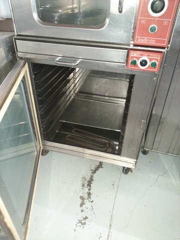 HORNO SALVA KWIC-CO - foto 5