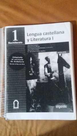 VENDO LIBROS DE PRIMERO DE BACHILLERATO - foto 2