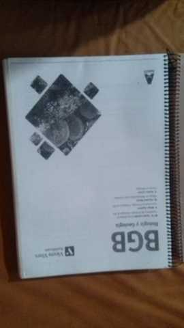VENDO LIBROS DE PRIMERO DE BACHILLERATO - foto 3