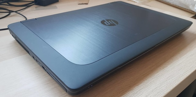 HP ZBOOK I7 32GB RAM-SSD 256GB-NVIDIA2GB - foto 6