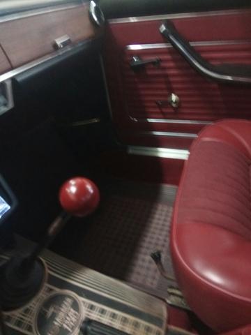 POMO MARCHAS SEAT 124 1430 - foto 1