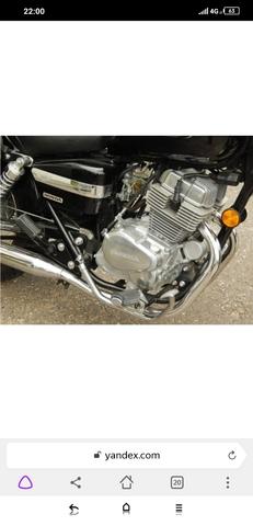 MOTOR HONDA REBEL 250CC - foto 2
