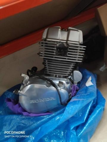 MOTOR HONDA REBEL 250CC - foto 1