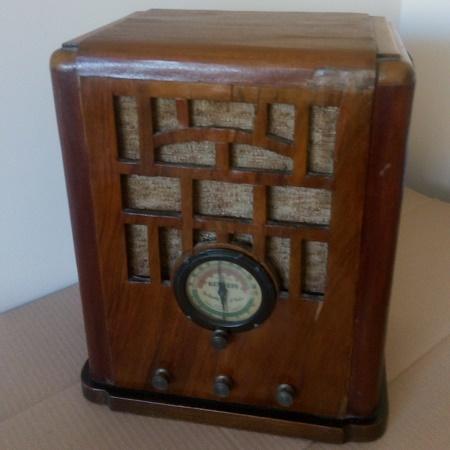 Radio Antigua Kennedy