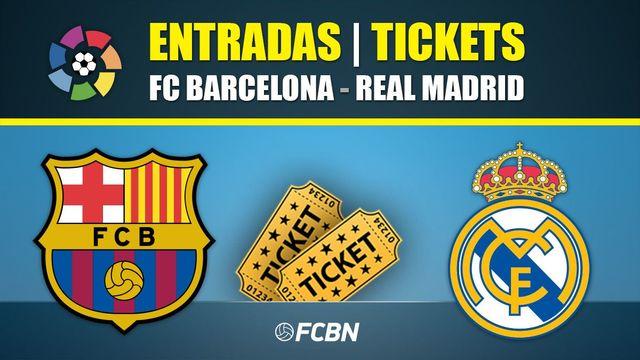 Mil Anuncios Com Entradas Liga Barcelona Madrid Segunda