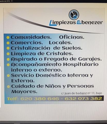 OFRECEMOS NUESTRO SERVICIOS - foto 2