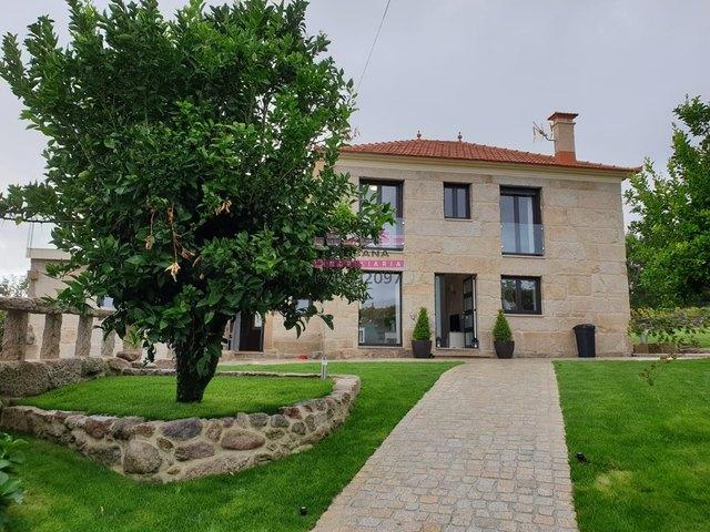 Mil Anuncios Com Alquiler De Casas En Vigo Venta De