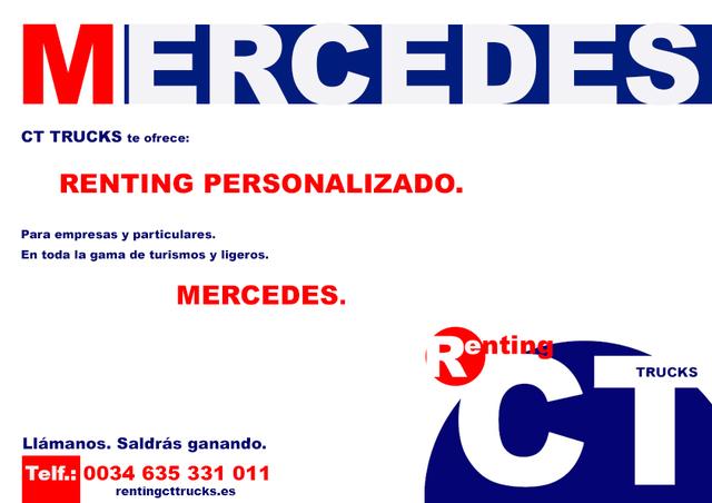 MERCEDES Y OTRAS MARCAS - VARIOS - foto 3