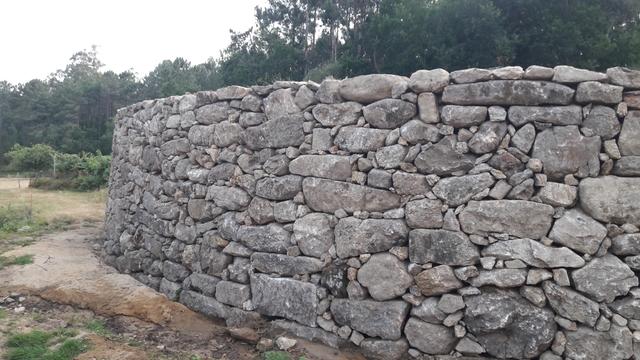 Piedra País,  Natural,  Rústica Gallega