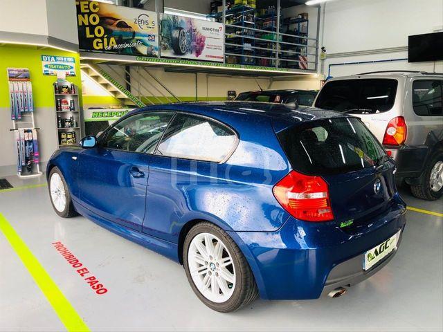 BMW - SERIE 1 118D - foto 3